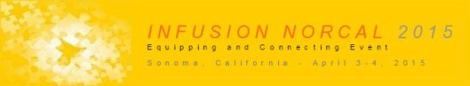 Infusion NorCal 2015